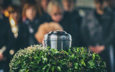 Servizi funerari e cremazione
